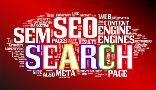 optimisation de la recherche localisée