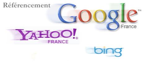 référencement sites internet google places